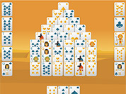 Tall Tower Solitaire